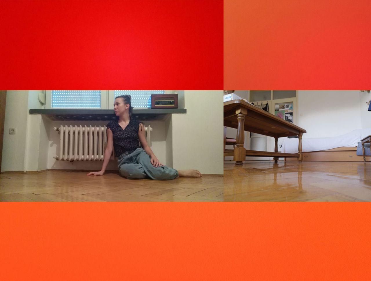Antisezona 20 online + live: Nađena koreografija